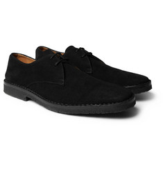 Connolly - Suede Driving Shoes
