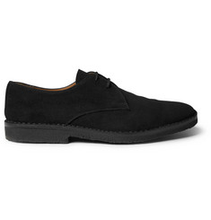 Connolly Suede Driving Shoes