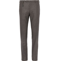 Incotex Puppytooth Super 100s Wool Trousers