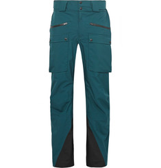 Aztech Mountain Hayden Two-Tone Ski Trousers