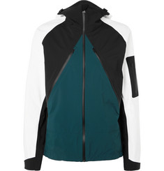 Aztech Mountain Hayden Hooded Shell Ski Jacket