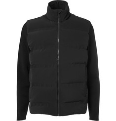 Aztech Mountain Dale of Aspen Quilted Down Ski Jacket
