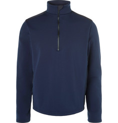Aztech Mountain Summit Panelled Fleece Half-Zip Sweater
