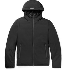 Herno Laminar Reversible Padded GORE-TEX Hooded Down Jacket