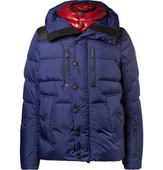 Moncler Grenoble Rodenberg Quilted Down Ski Jacket