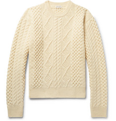 Saint Laurent - Wool Sweater