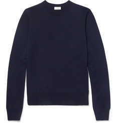Saint Laurent Virgin Wool Sweater