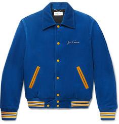 Bomber Jackets for Men   Designer Menswear   MR PORTER