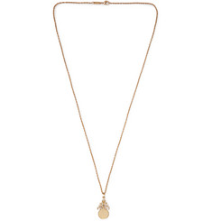 Dolce & Gabbana Gold-Tone Necklace