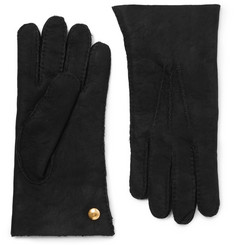 TOM FORD Shearling Gloves