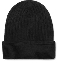TOM FORD - Ribbed Cashmere Beanie