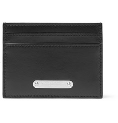 Saint Laurent - Leather Cardholder