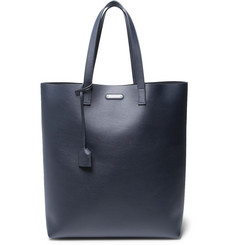Saint Laurent - Leather Tote