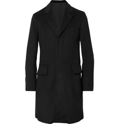 TAKAHIROMIYASHITA TheSoloist. Slim-Fit Wool and Cashmere-Blend Coat