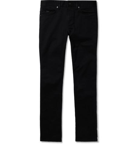 Delaware Slim-fit Stretch-denim Jeans