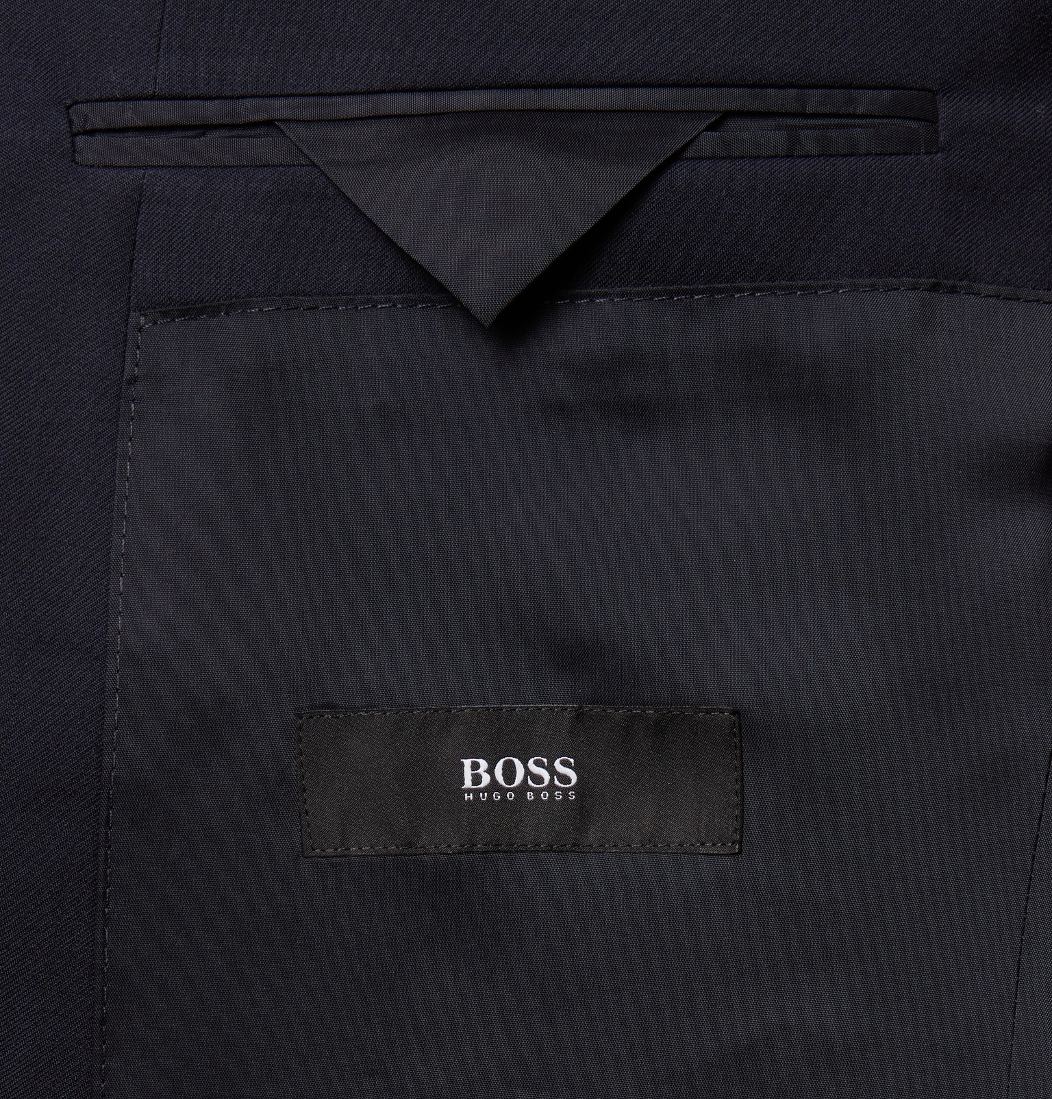 9f08e5ea2 Hugo BossBlue Hayes Slim-Fit Super 120s Virgin Wool Suit Jacket. $650. Tap  to Close. 1