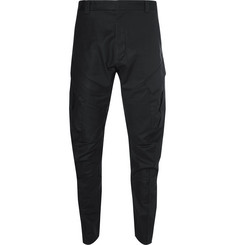 Nike NikeLab ACG Stretch-Cotton Cargo Trousers