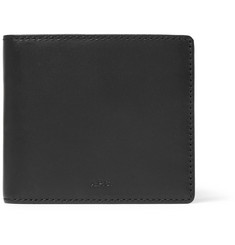 A.P.C. Leather Billfold Wallet