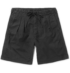 nonnative Farmer Cotton Drawstring Shorts