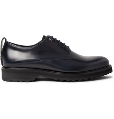 WANT LES ESSENTIELS Montoro Leather Derby Shoes
