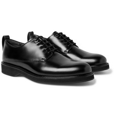 WANT LES ESSENTIELS - Montoro Leather Derby Shoes
