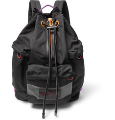 AMI + Eastpak Nylon Backpack