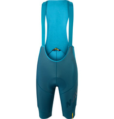 Mavic Cosmic Pro Thermo Cycling Bib Shorts
