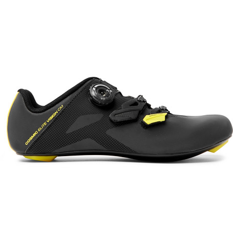 mavic male cosmic elite vision cycling shoes