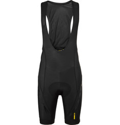 Mavic Cosmic Elite Thermo Cycling Bib Shorts