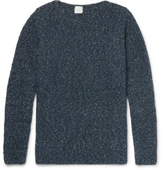 Paul Smith Mélange Wool-Blend Sweater