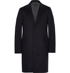 Paul Smith - Wool and Cashmere-Blend Coat