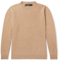 The Elder Statesman - Cashmere Sweater
