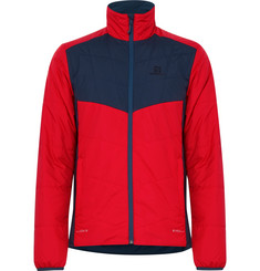 Salomon Drifter Reversible Shell and Ripstop Jacket