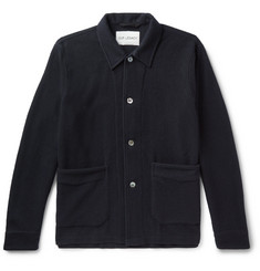 Our Legacy Virgin Wool-Blend Jacket