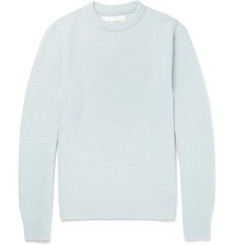 Our Legacy Slim-Fit Wool-Blend Sweater