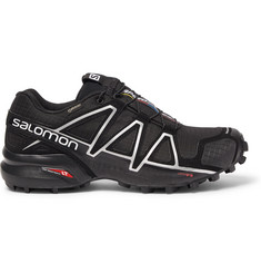 Salomon - Speedcross 4 GORE-TEX Trail Running Sneakers