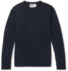 Margaret Howell MHL Merino Wool Sweater