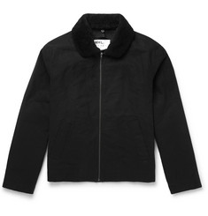 Margaret Howell MHL Waxed-Cotton Jacket