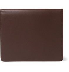 Brunello Cucinelli Leather Portfolio
