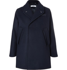 OAMC - Oversized Felted Wool-Blend Peacoat