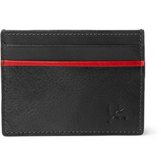 Isaia - Leather Cardholder