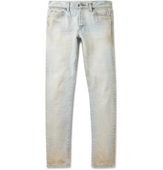 John Elliott - The Cast 2 Skinny-Fit Distressed Denim Jeans