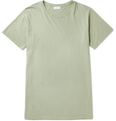 John Elliott Brushed Cotton-Jersey T-Shirt