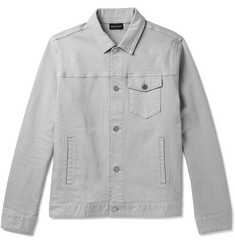 John Elliott - Thumper Denim Jacket