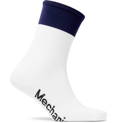 Pas Normal Studios - Mechanism COOLMAX Stretch-Piqué Socks
