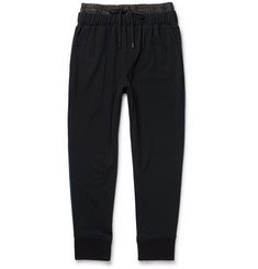 Public School Fjorke Stretch-Jersey Sweatpants