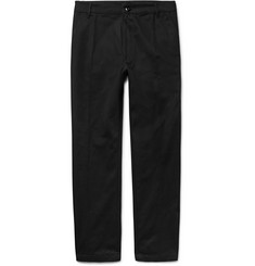 Noon Goons Club Cotton-Twill Trousers