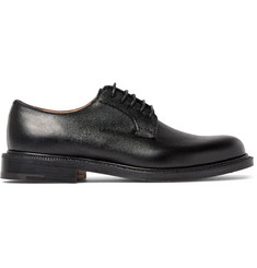 Church's Shannon Pebble-Grain Leather Derby Shoes