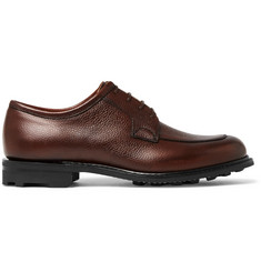 Church's Searby Split-Toe Full-Grain Leather Derby Shoes