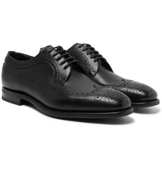 Church's - Portmore Leather Longwing Brogues